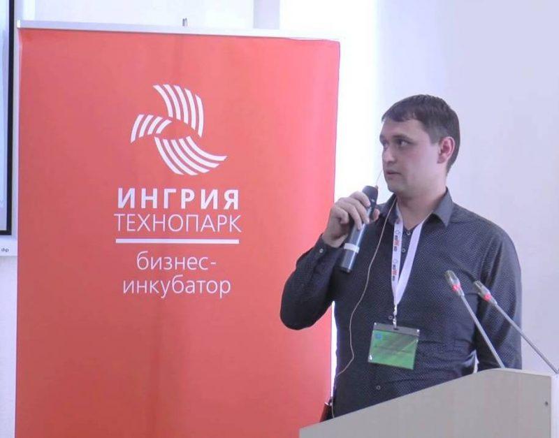 Топовый арбитражник Александр Кузнецов