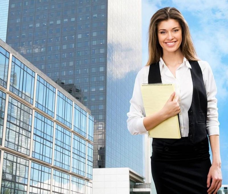 Коммерческое предложение на аренду помещения