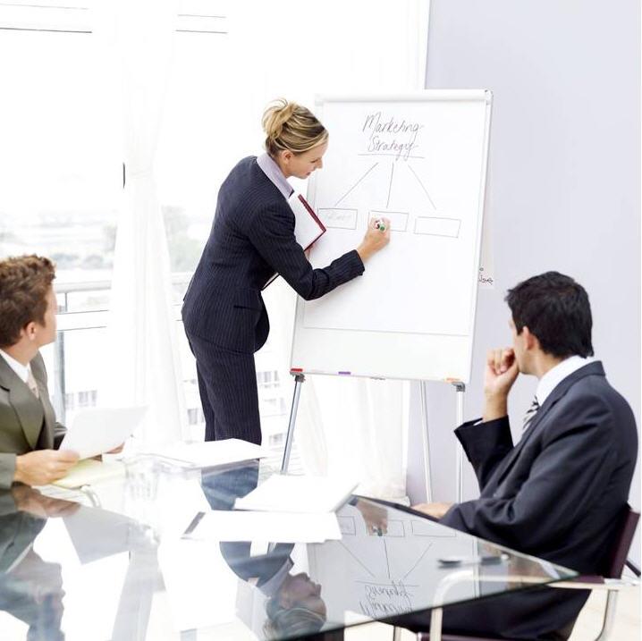 Подготовка коммерческого предложеня