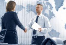 Составление коммерческого предложения о сотрудничестве