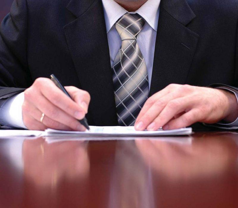 КП на предоставление услуг или поставку товара