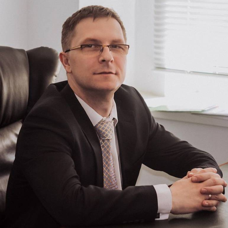 Копирайтер Павел Берестнев