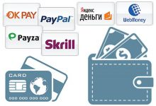 Доходы платежных систем