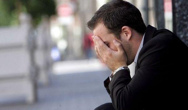 Вот так выглядит модератор после тяжелого рабочего дня. :)