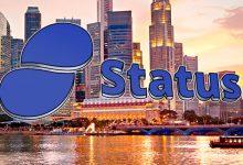 Криптовалюта Status
