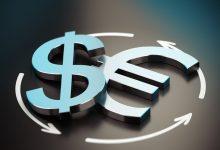 Значки валют