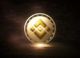 Криптовалюта Bnb