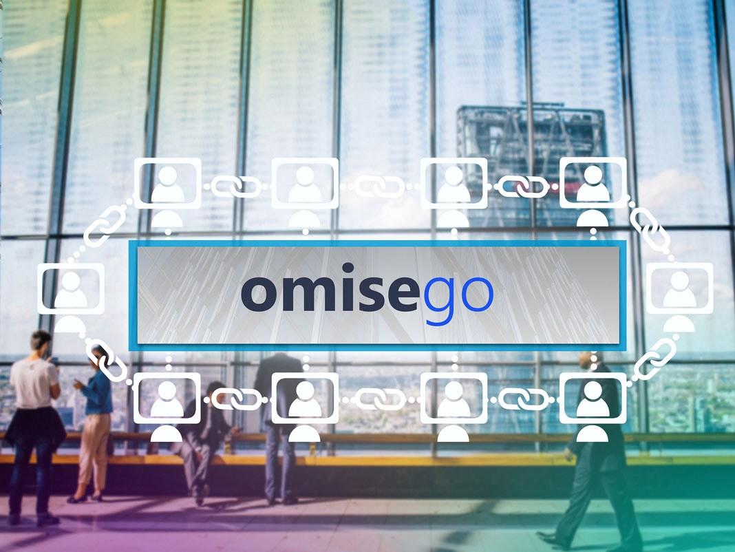 Разработчики криптовалюты Omg