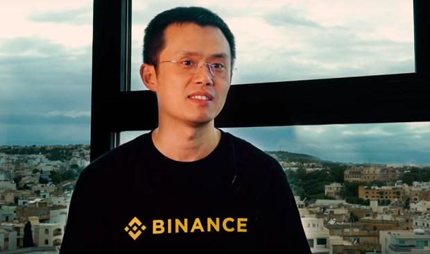 Основатель Binance Чанпэн Чжао