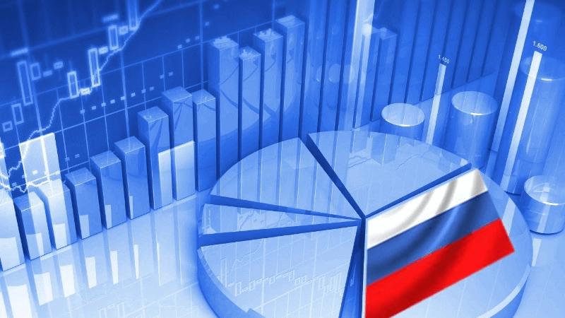 Состояние экономики россии на сегодняшний день