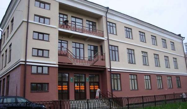 Центр Гайдара