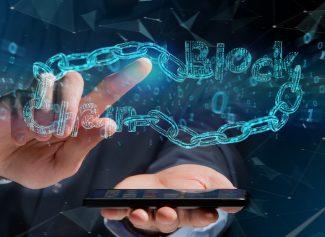 Цепь Blockchain