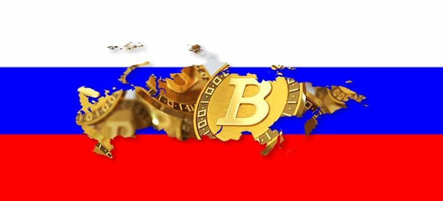 Монета и флаг