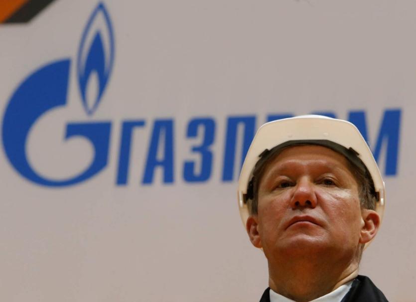 Глава ОАО «Газпром»