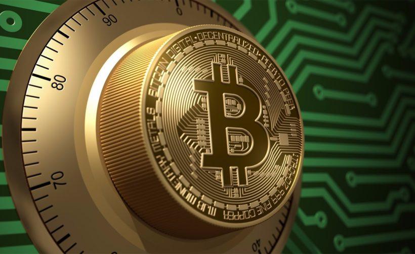 Хранение криптовалюты