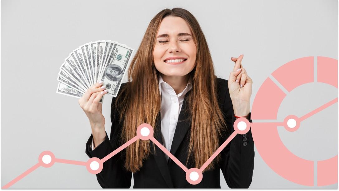 Инвестирование средств в биржевые финансовые инструменты
