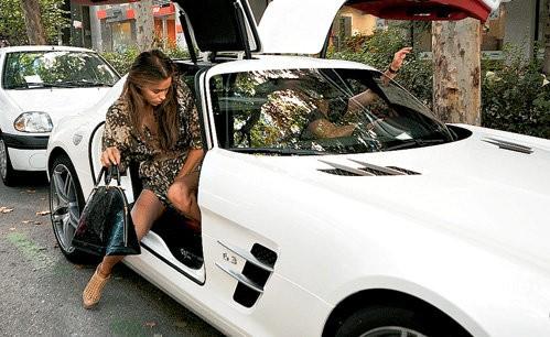 Audi Ирины