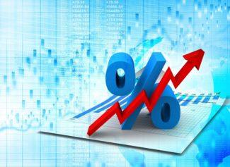 Доход в процентах