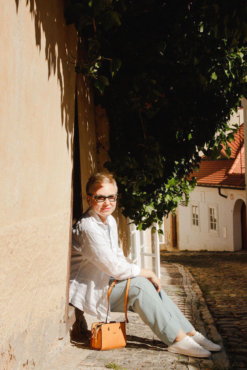 Ольга Любимцева