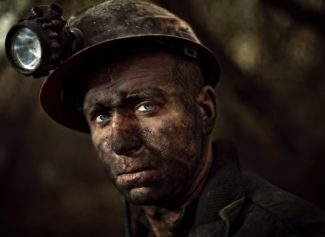 Заработок шахтера