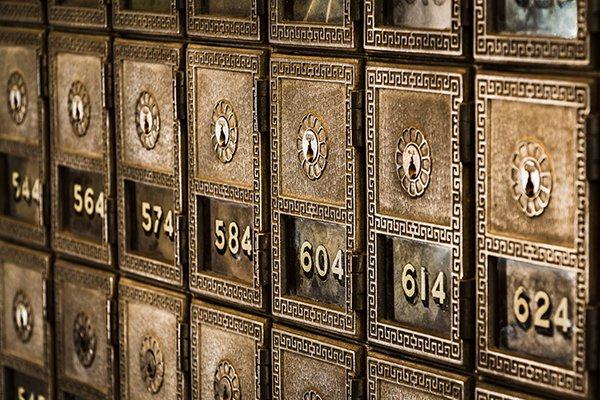 Как сделать вклад в иностранный банк