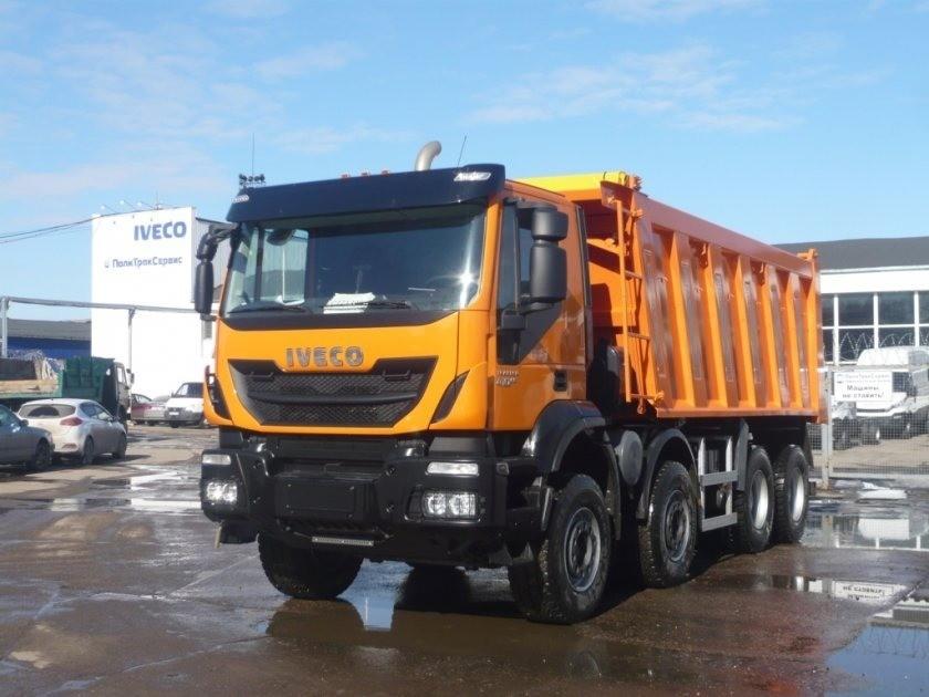 Iveco AD410T41H