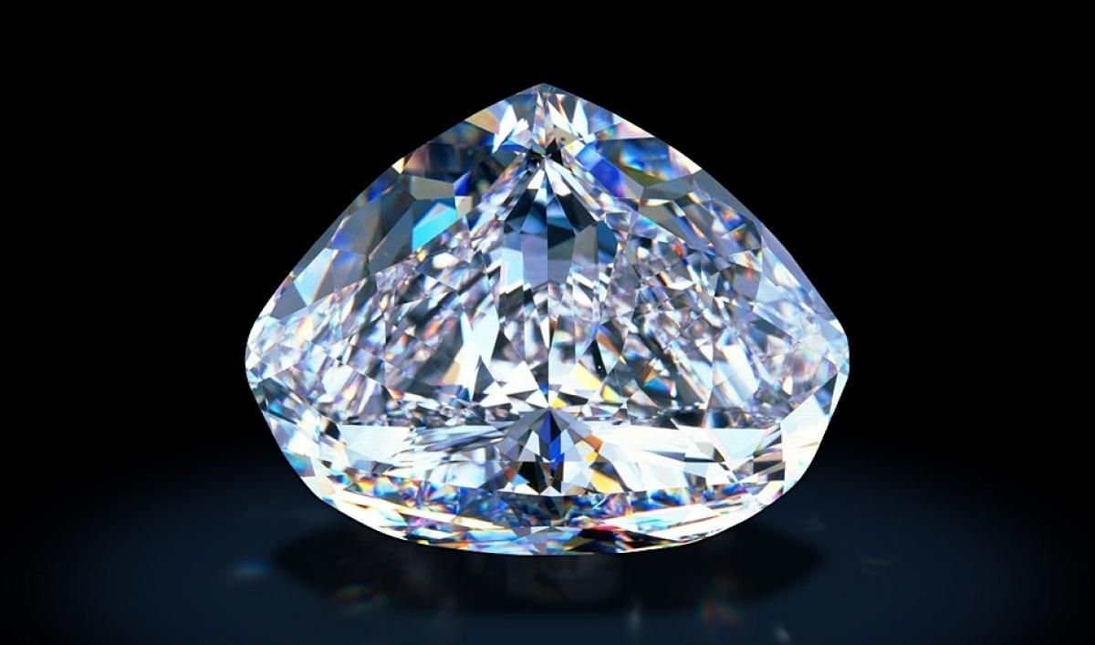 Столетний Алмаз