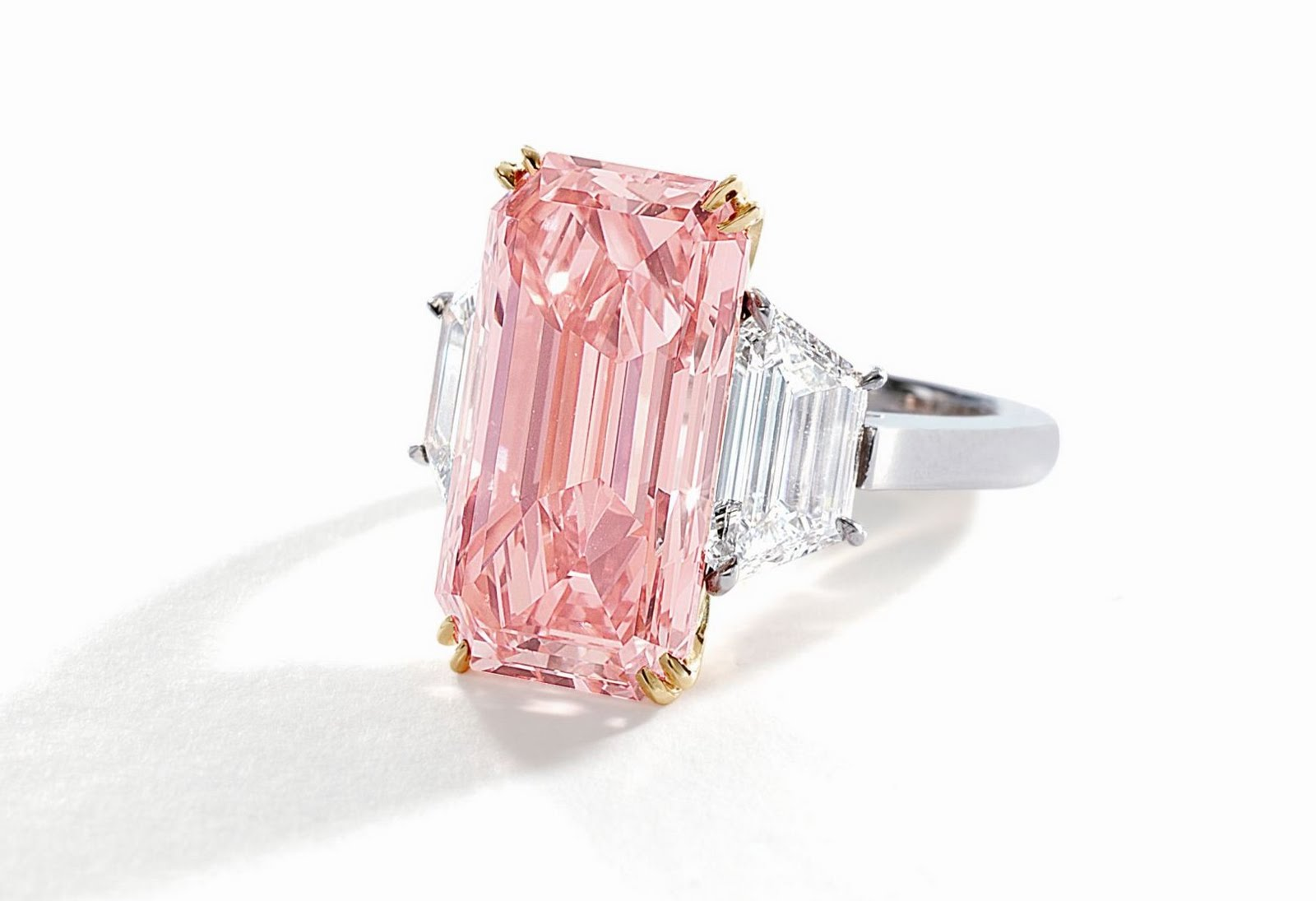 Идеальный розовый (Perfect Pink)