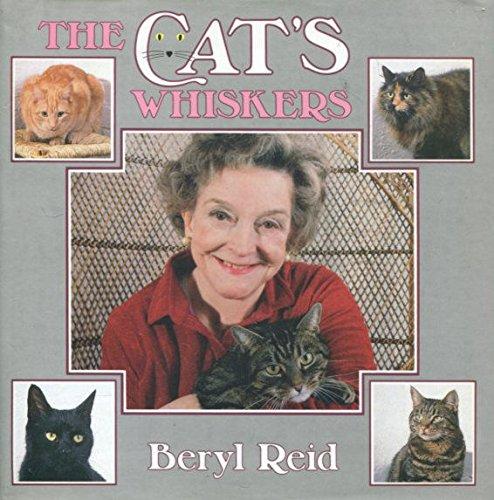 Бэрил Рейд с кошками
