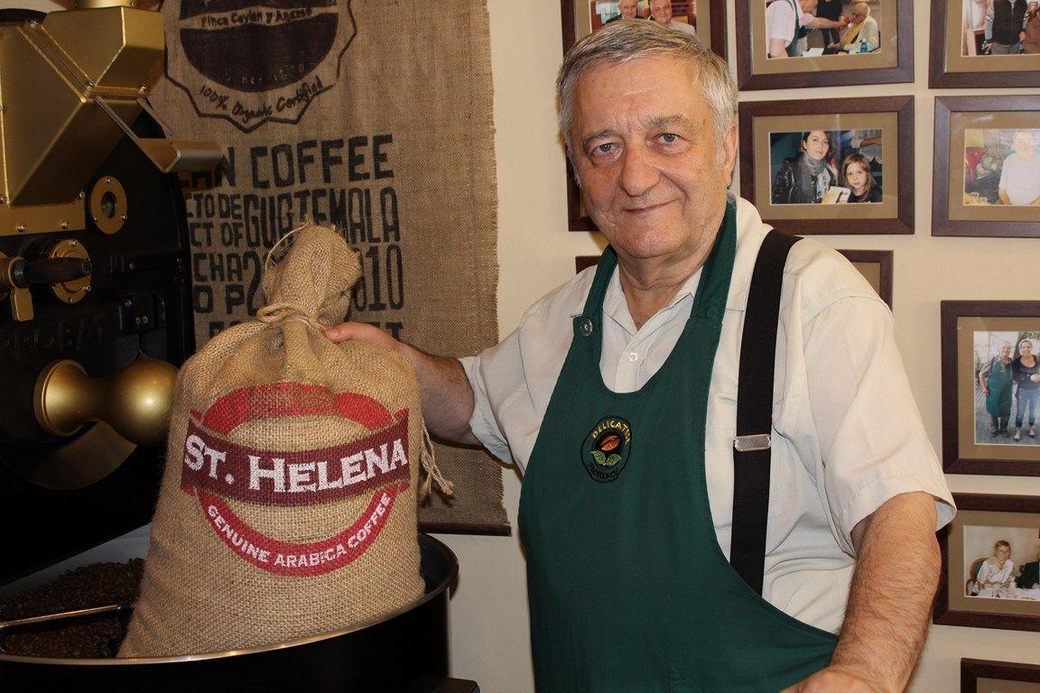Saint Helena - 80 долларов за фунт