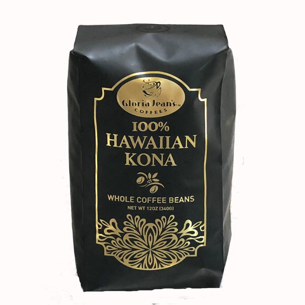 Hawaiian Kona