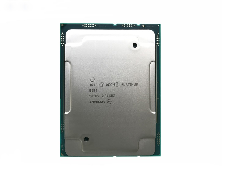 Intel Xeon Plarinum 8180