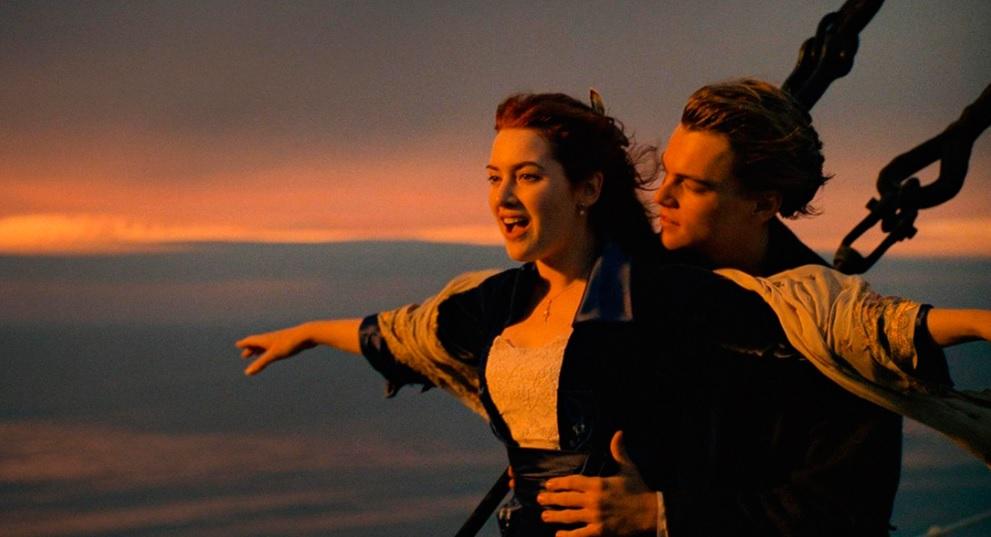 Титаника