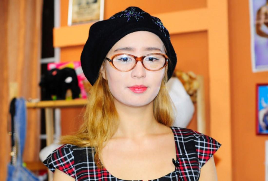 Жанна Алыбаева