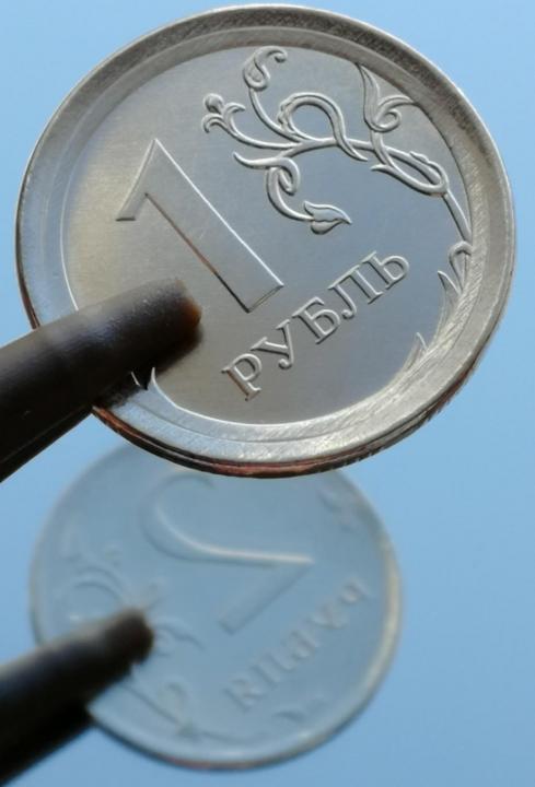 Монета-мула
