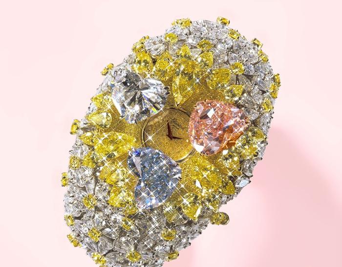 Chopard 201-carat