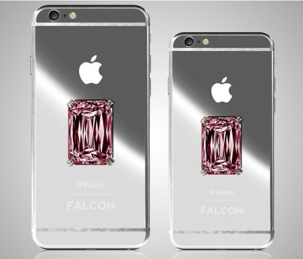 Falcon Supernova iPhone 6