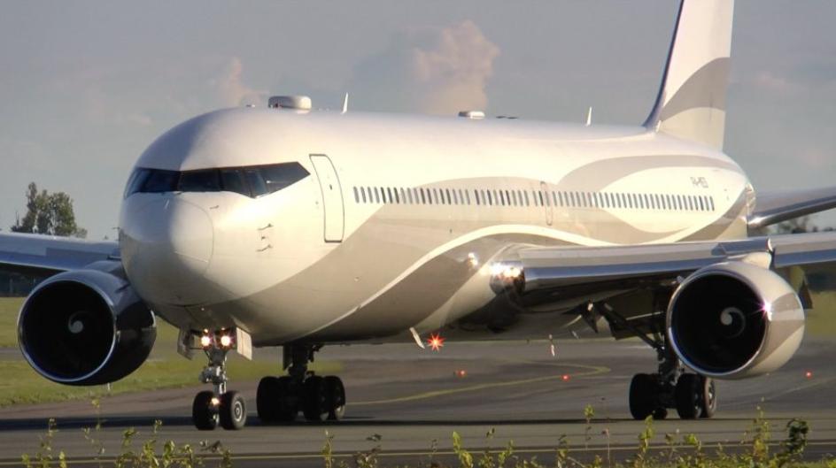 Boeing 767-33A (ER)