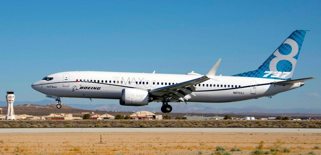 Boeing-737 BBJ