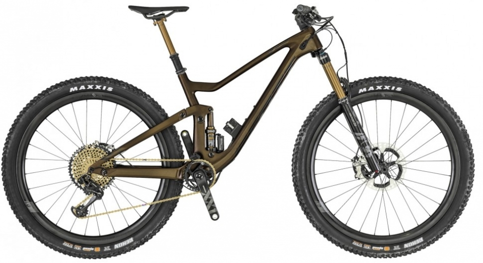 Scott Genius 900 Ultimate 2019