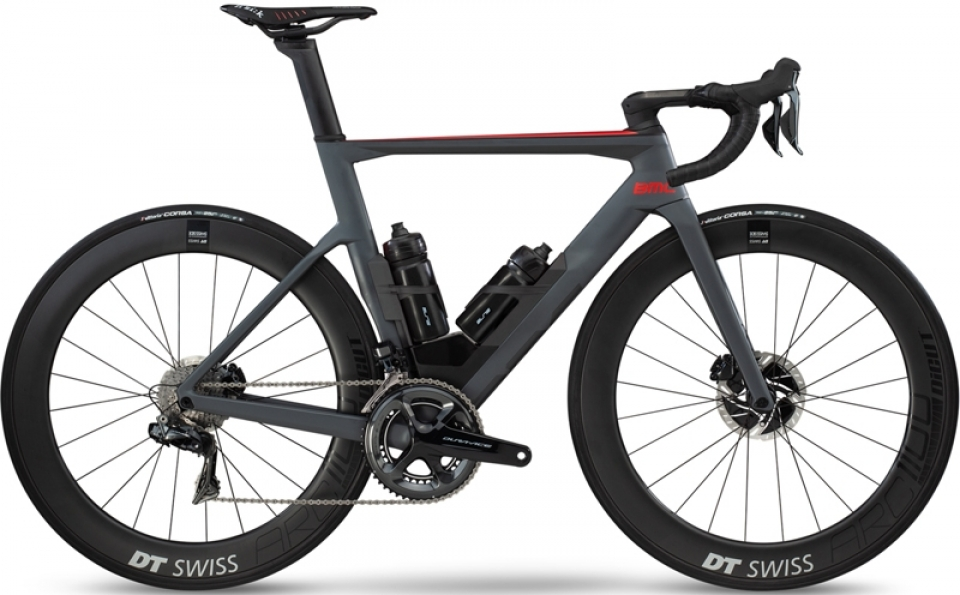 BMC Timemachine ROAD 01 ONE Dura Ace Di2