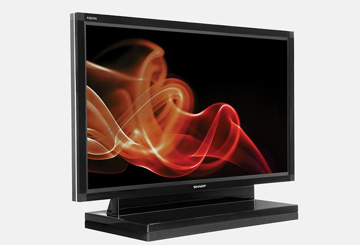 Sharp LB-1085 LCD
