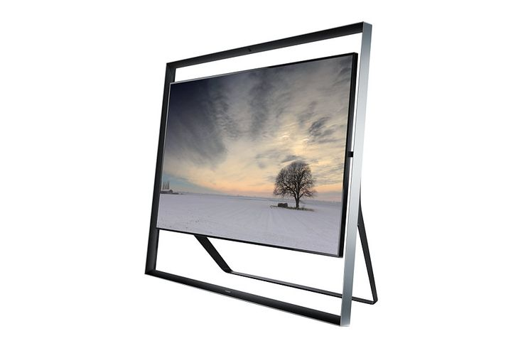 Samsung 110-inch Ultra-HD TV