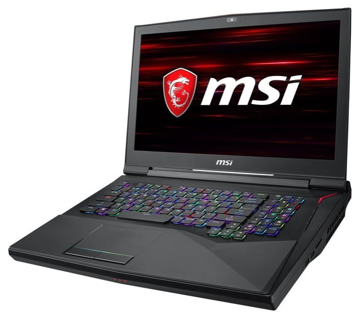 MSI GT75 9SG-417