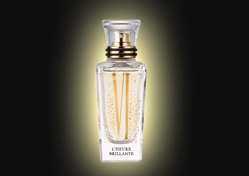Les Heures de Parfum vi l`heure Brillante от Cartier