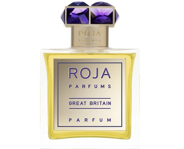 Roja Parfums Great Britain Pure Perfume