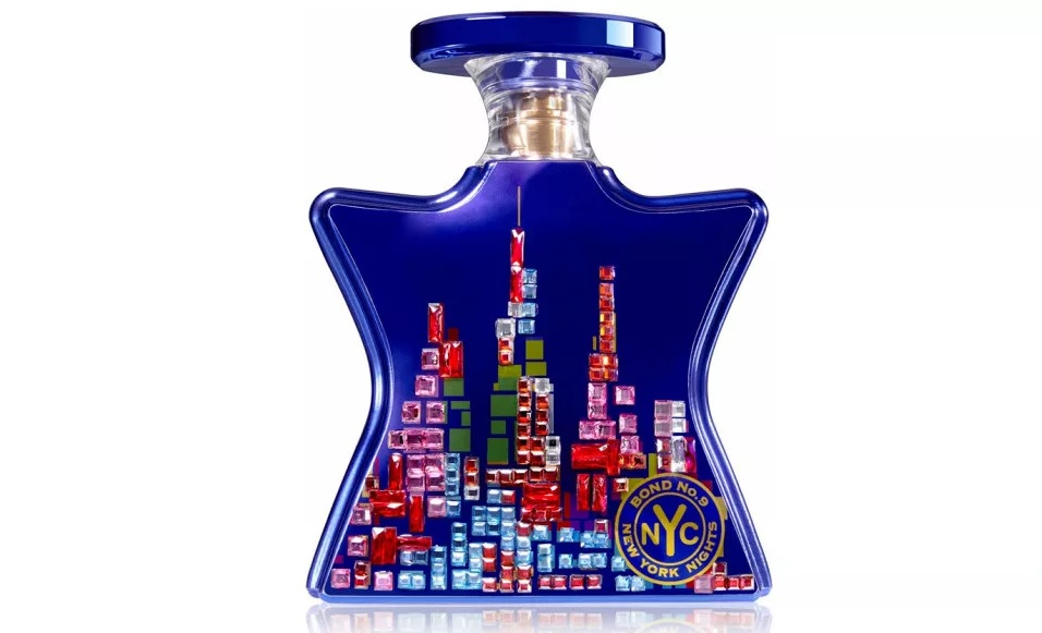 BOND NO. 9 New York Nights Swarovski Eau de Parfum