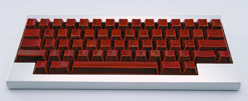 Happy Hacking Keyboard HP – 4400 $