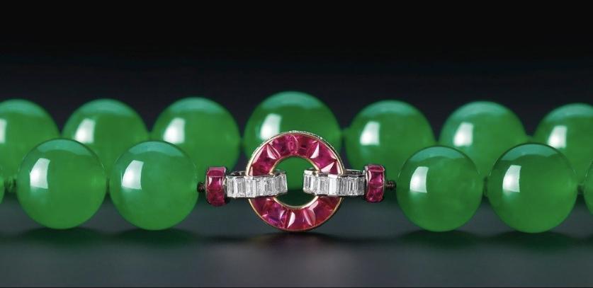 Ожерелье Хаттон-Мдивани