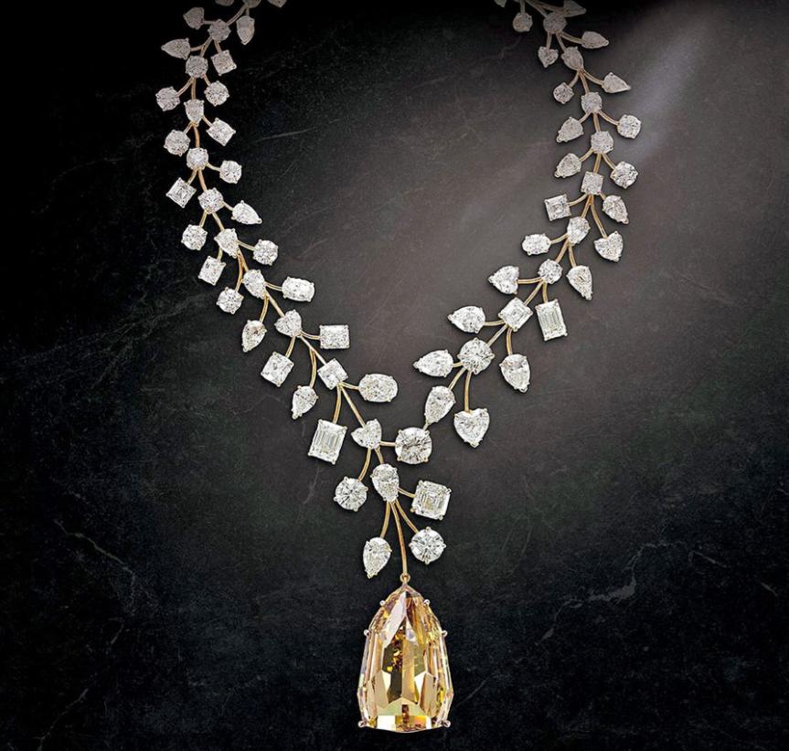 Несравненное ожерелье